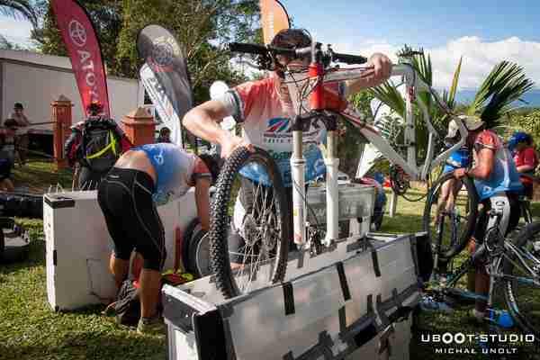 AR World Champs bike